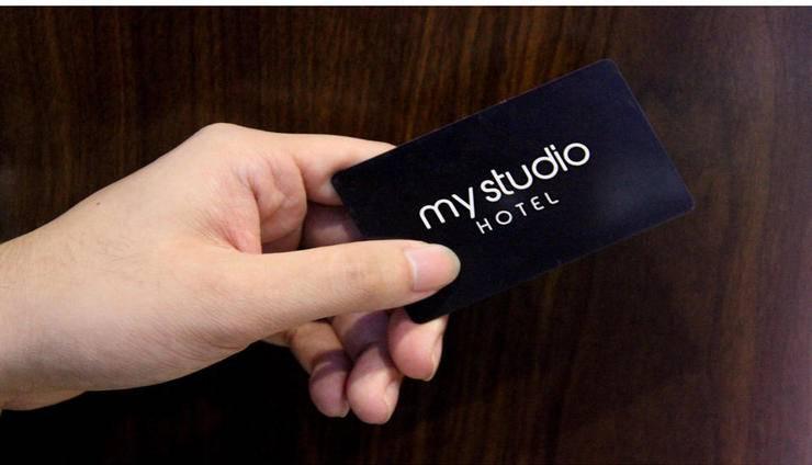 My Studio Hotel Juanda Airport Surabaya Surabaya - Keydoor