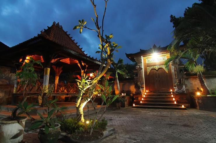 Gianyar Hotel Bali - exterior