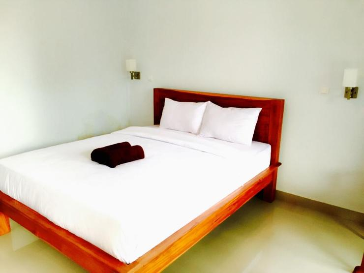 Gianyar Hotel Bali - bedroom