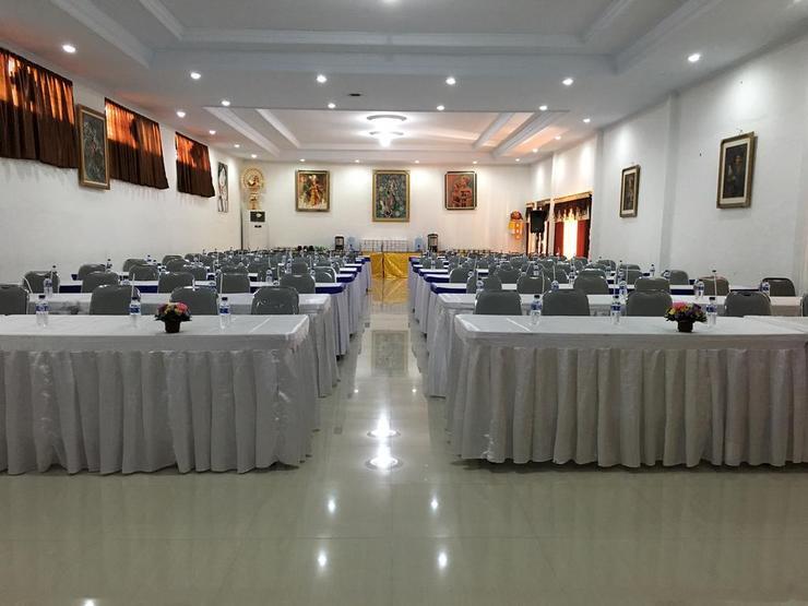 Gianyar Hotel Bali - facilities