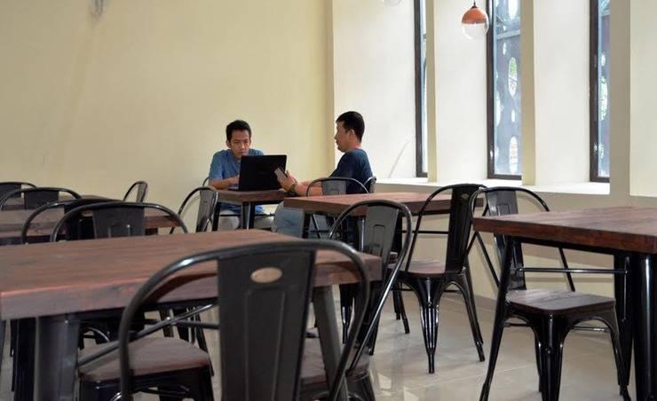 Kitara Hotel Jakarta -