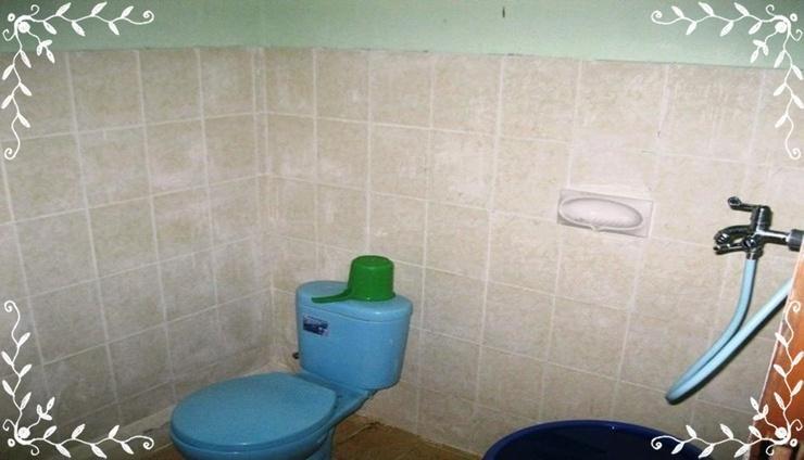 Sopo Tresno Homestay Lombok - Bathroom