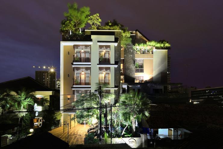 Rasuna Icon Jakarta - Featured Image