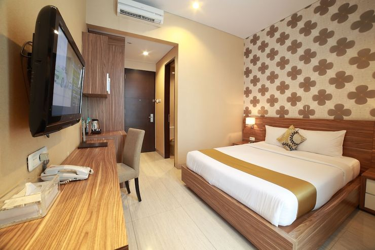 Rasuna Icon Jakarta - Room
