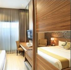 Rasuna Icon Jakarta - Delux Room