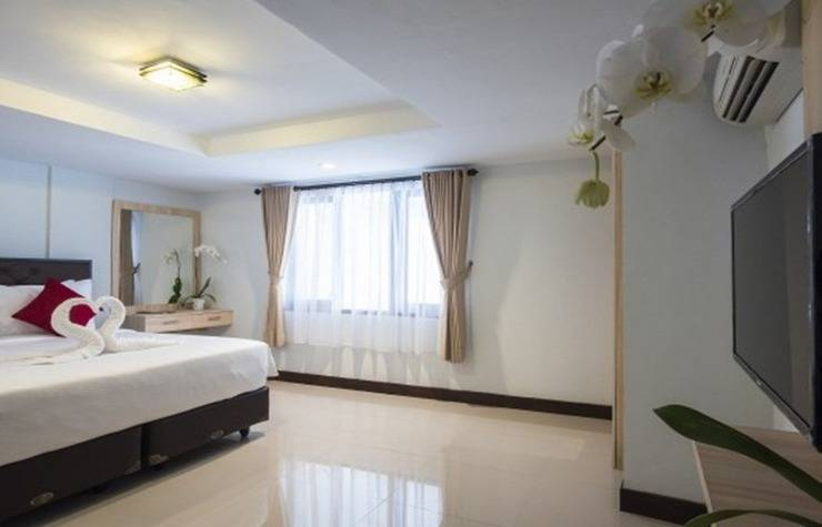 Legian Village Residence Bali - Kamar