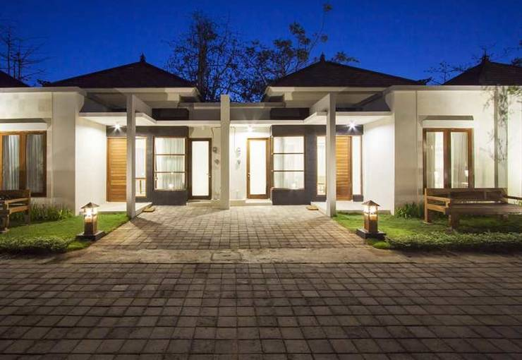 Casa di Ungasan Bali - (05/Aug/2014)