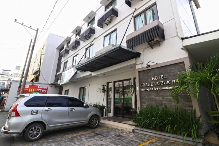 Hotel Grand Lubuk Raya Medan - Room