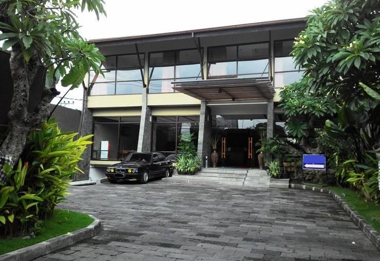 NIDA Rooms Dewaruci Banjarsari - Penampilan