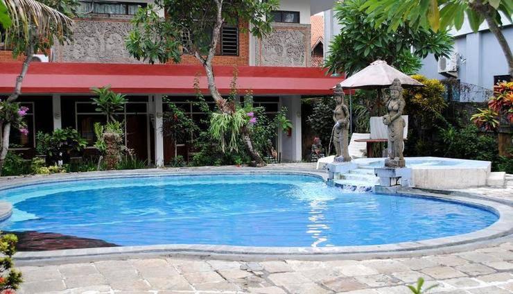 Harga Hotel Warna Kedaton Hotel Bali (Bali)