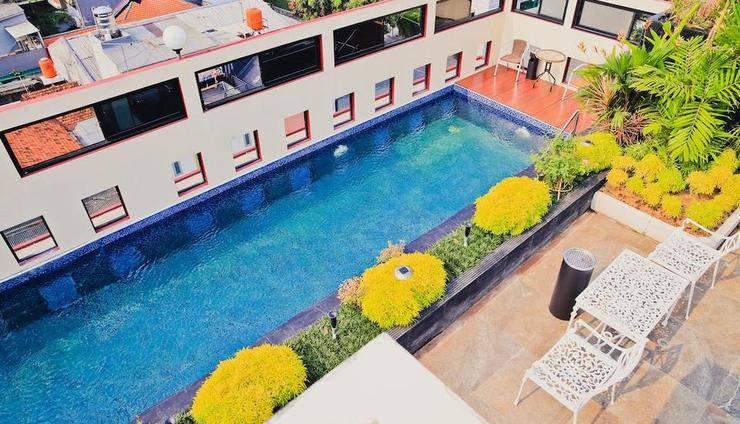 Kyo Serviced Apartment Jakarta by TOPAZ Jakarta -