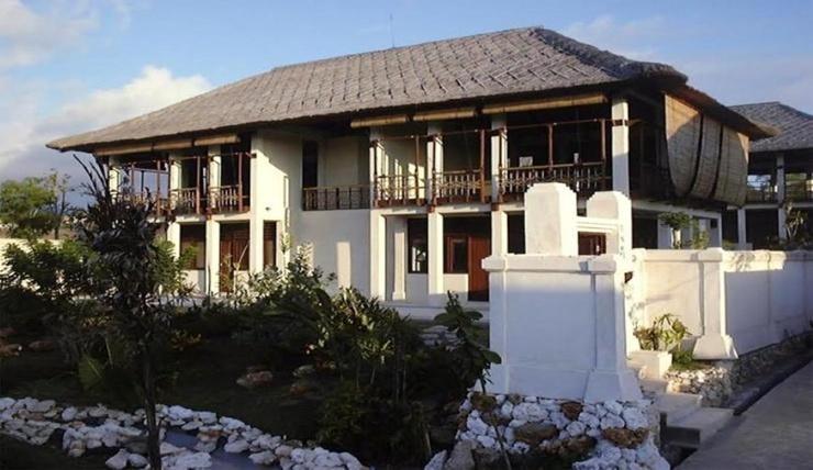 Blue Point Bay Villas & Spa Uluwatu - Exterior