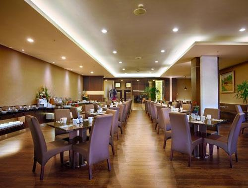Review Hotel Aston Jember Hotel and Conference Center (Jember)
