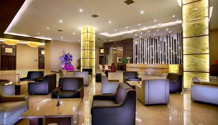 Aston Jember Hotel Jember - Lobi