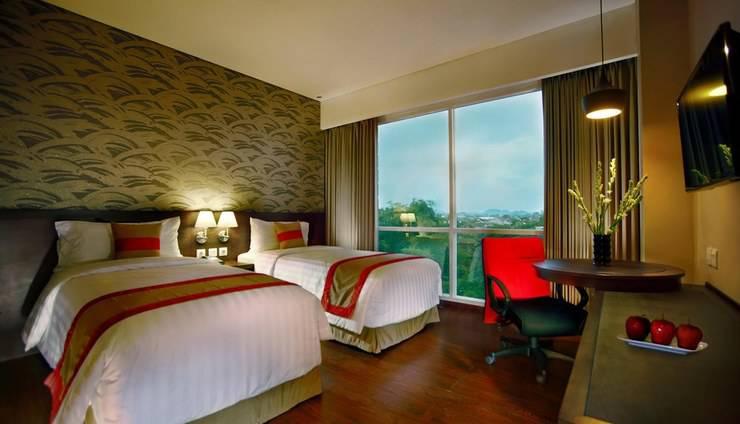 Aston Jember Hotel Jember - Superior Room Only