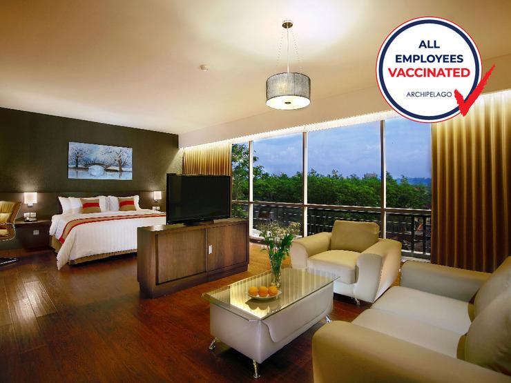 Aston Jember Hotel Jember - Vaccination