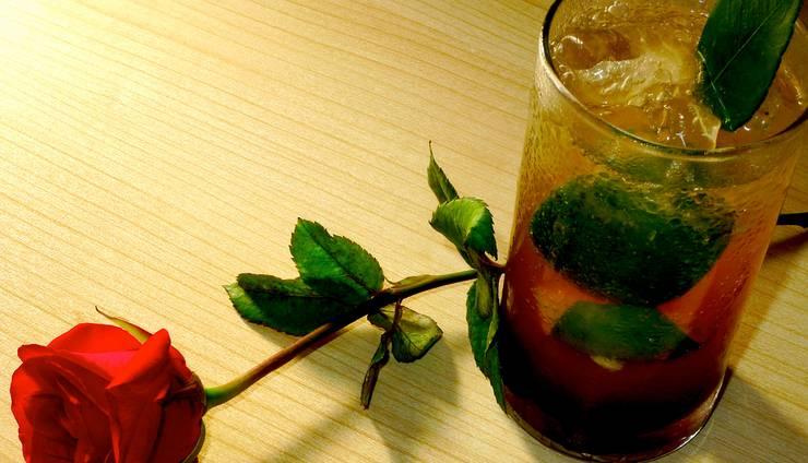 Palloma Hotel Kuta - Special Drink