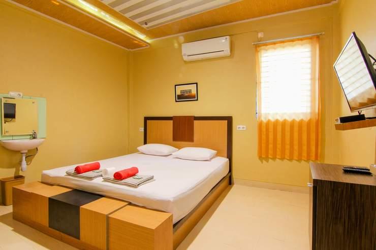 Yani Homestay Padang - room