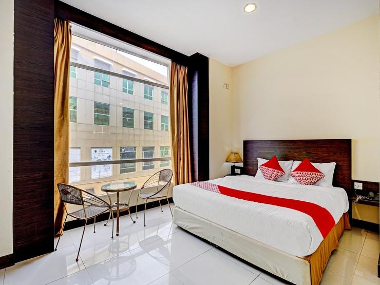 OYO 90350 Hotel Five Star 2 Batam - Guestroom D/D 2
