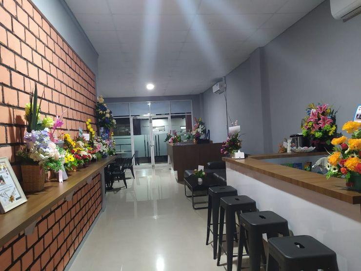 Josapa Guest House Batam - Lobby