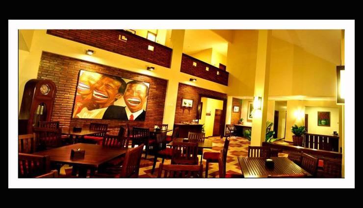 Tetirah Boutique Hotel Salatiga -