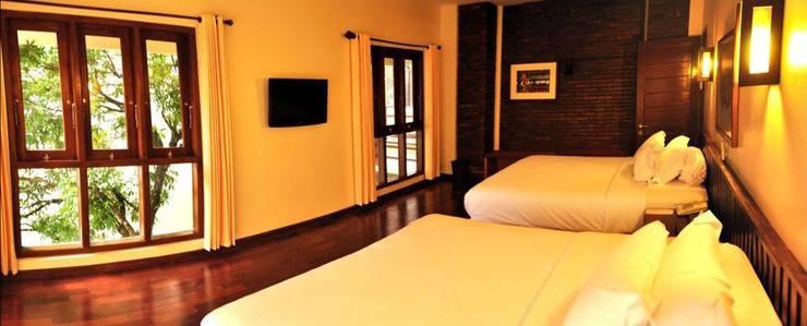Tetirah Boutique Hotel Salatiga - Rooms