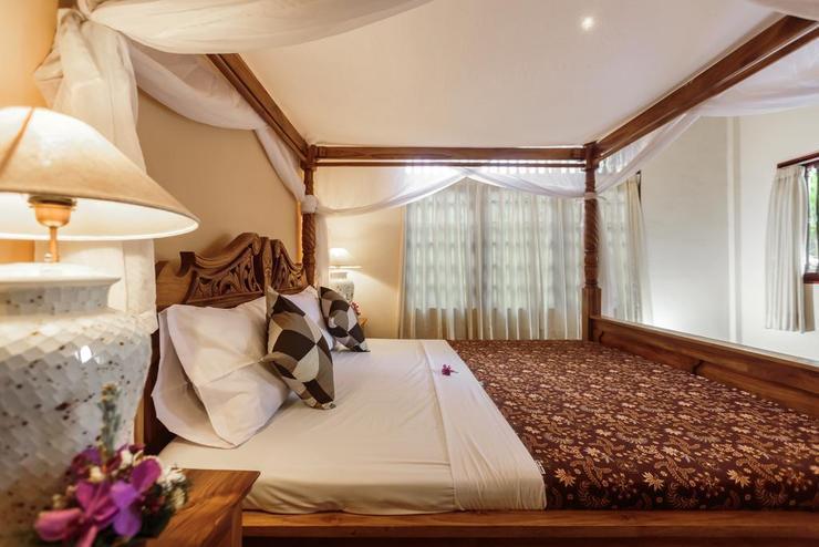 The Warji Bisma Bali - Room