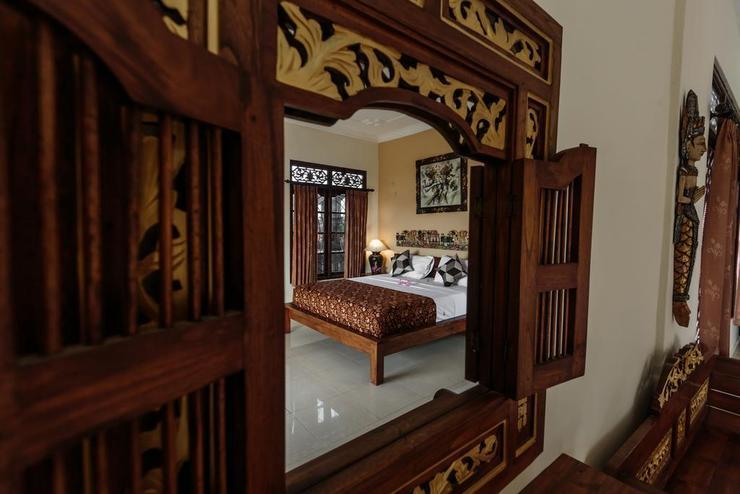 The Warji Bisma Bali - The Warji Bisma