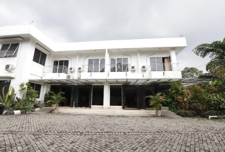 Hotel Bintang Jadayat Bogor - Appearance