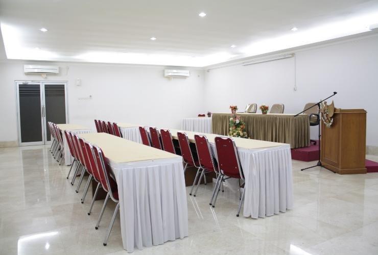 Hotel Bintang Jadayat Bogor - Meeting Room