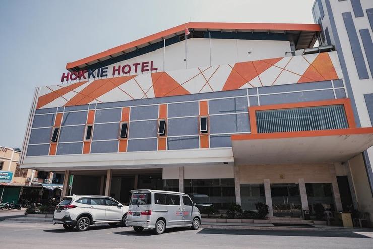RedDoorz @ Hokkie Hotel Punggur Batam Batam - Photo