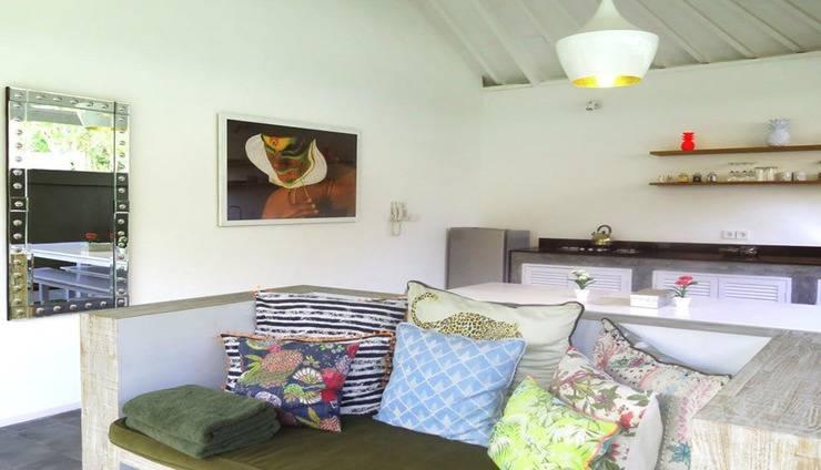 Gili Khumba Villas Lombok - Interior