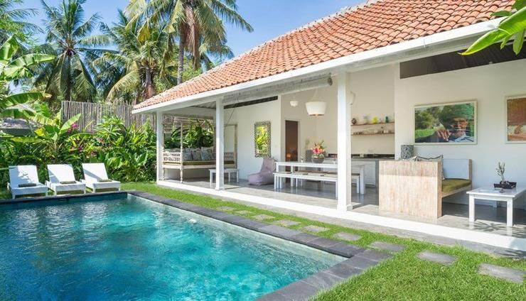 Gili Khumba Villas Lombok - Facilities