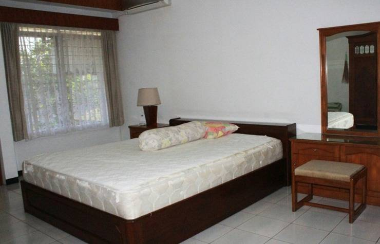 De Dago Pakar Villa Bandung - Kamar tidur