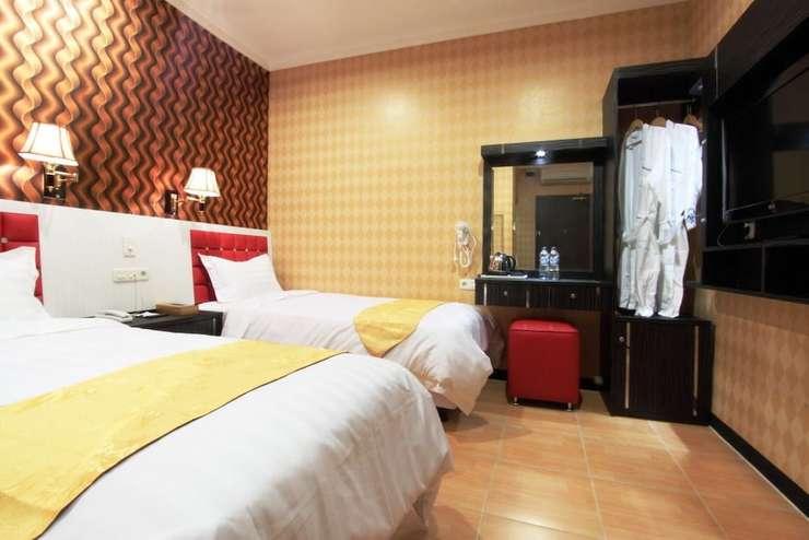 Hotel Rovi Boutique Jakarta - Room