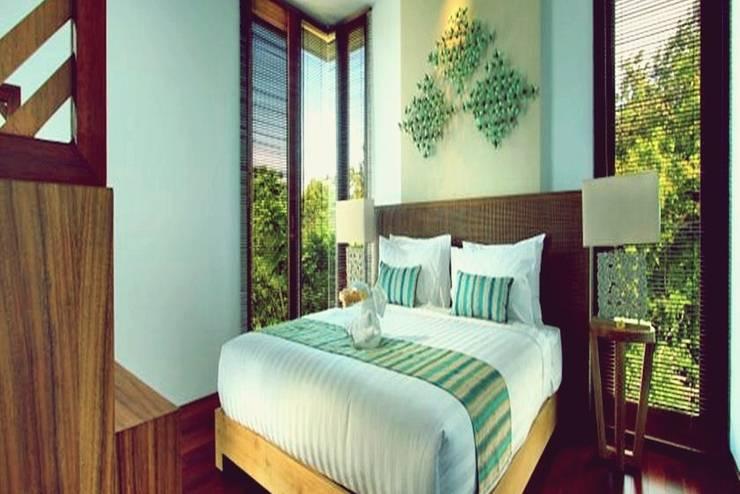 Majestic Point Villa Bali - Kamar Tamu