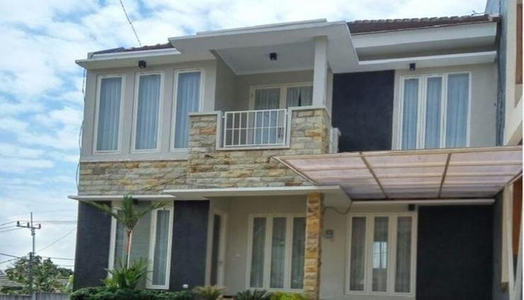 Villa Kusuma Hill C14 Malang - exterior