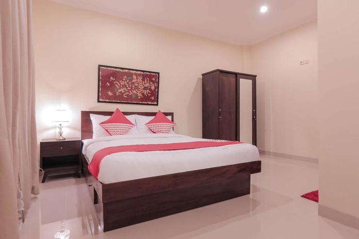 OYO 133 Griya Ciaji Jakarta - Bedroom