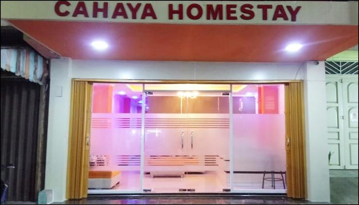 Cahaya Homestay Padang - exterior