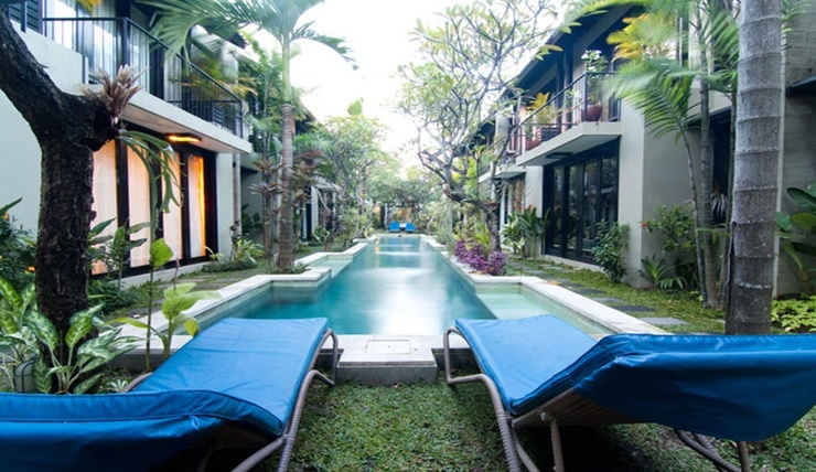 S'Cape Condotel Bali - Facilities