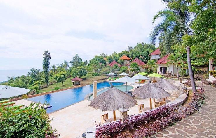 ZenRooms Air Terjun Sing - Sing Bali - pemandangan