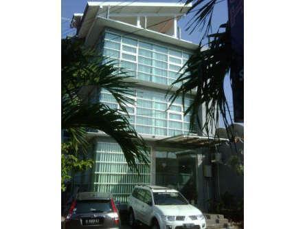 Singosari Residence Semarang - Tampak Luar