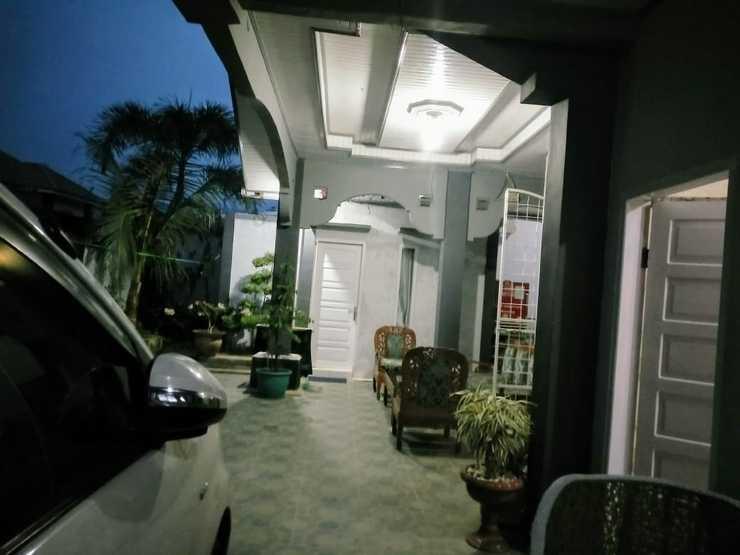 Wisma Ayank Padang - Facility