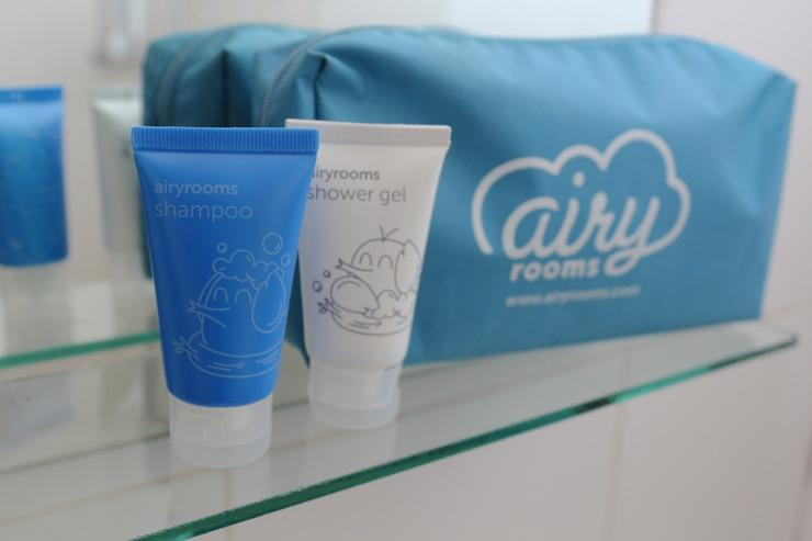 Airy Kuripan Gatot Subroto Merpati 9 Banjarmasin - Bathroom Amenities