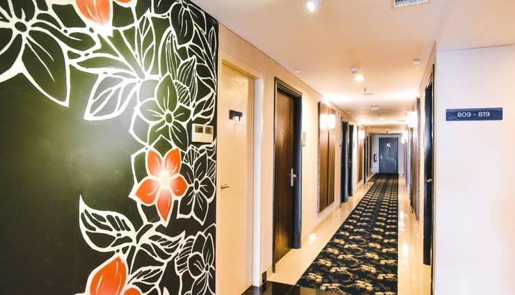 Golden Tulip Essential Tangerang Tangerang - Koridor
