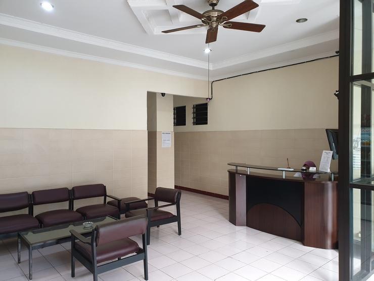 Fortuna Guest House Balikpapan - Lobby