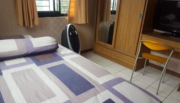 Dy Guesthouse Syariah Bandung - room