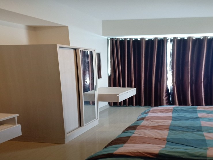 GKL Apartemen Bekasi - Km tidur