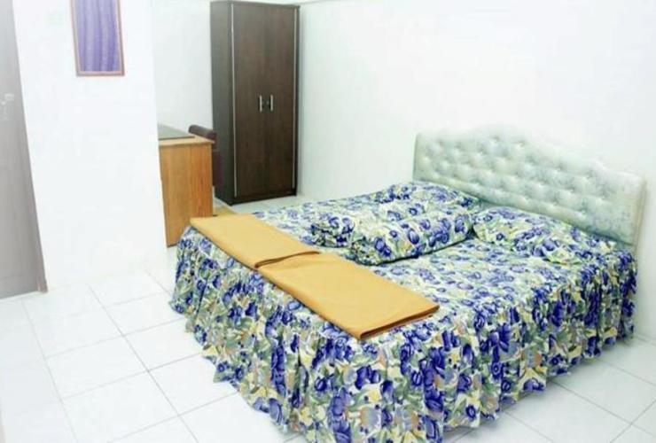 Wisma Wagga Wagga Palangka Raya - Bedroom