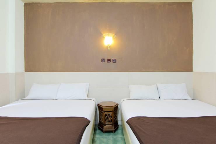 Hotel Musafira Yogyakarta - Bedroom